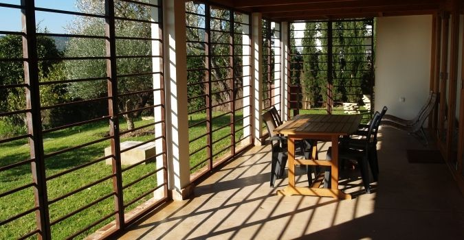 Poniente - De mooiste verandas ...
